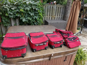 SwissGear Luggage sets (2 full sets @$175 each) )