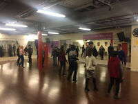 Kizomba Nights, Presented by Dance to the Rhythm