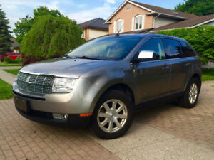 2008 Lincoln MKX AWD LOADED SUV, Crossover