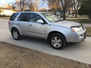 2006 Saturn VUE SUV AWD (SAFETIED) $4,600 Including taxes