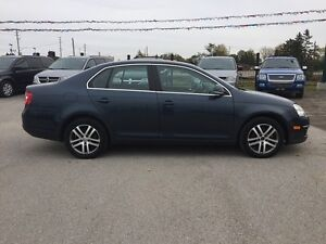 2006 VOLKSWAGEN JETTA 2.5 L * SUNROOF * ALLOY WHEELS * EXTRA CLE London Ontario image 7