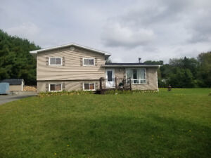 House for rent in Woodstock area