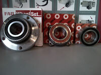 BBW sells Bearing for any kind of BMW