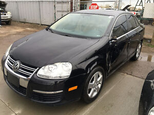 2009 VW Jetta TDI with 129km just arrived for sale at Pic N Save