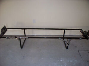 FRAME FOR STUDIO COUCH COMMERCIAL VEHICLE / RV Kawartha Lakes Peterborough Area image 1