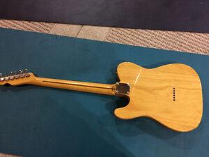 Fender 52' RI Telecaster (Limited Edition) St. John's Newfoundland image 3