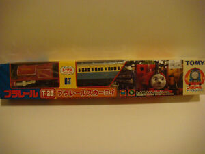 New Tomy Trackmaster trains - Skarloey