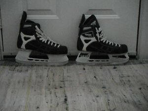 CCM 192 Hockey Skates