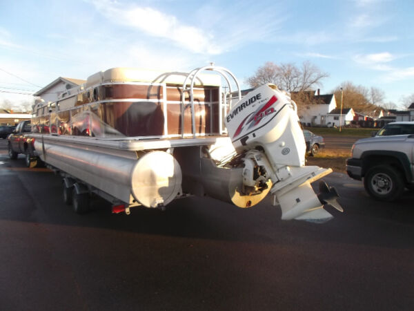 2011 Other PONTOON BOAT