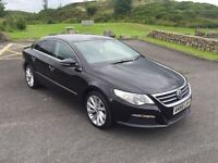 2008 Volkswagen Passat CC 2.0 TDI Cr ....Finance Available