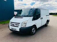 Ford Transit 2.2TDCi Duratorq ( 85PS ) 260S ( Low Roof ) 260 SWB 2009(59)REG**