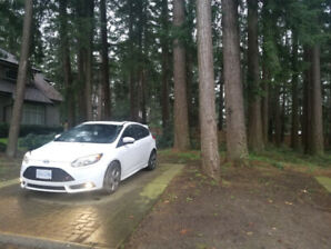 2014 Ford Focus ST NEED GONE 15k OBO