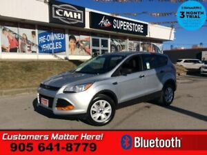 2013 Ford Escape S  BLUETOOTH POWER GROUP