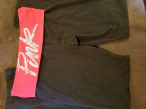 Victoria's Secret PINK Yoga Pants