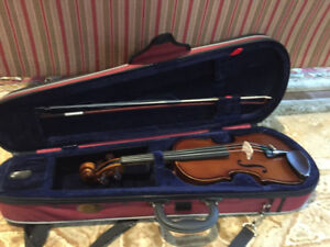 Violins for sale - Beginner Adult and Junior