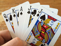 Euchre and Poker Group Nobleton/King City