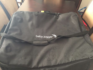 Baby jogger double stroller cover