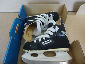 Youth Size 13 CCM Hockey Skates