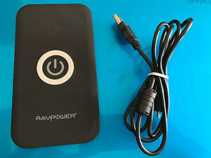RavPower Wireless Cell Phone Charger
