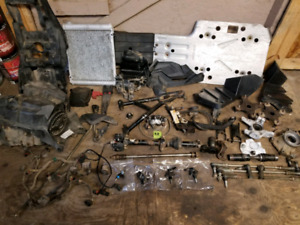 Can am g2 ATV Parts