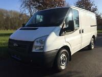 2012 12 FORD TRANSIT 2.2 260 LR 100 BHP LOW MILES ELECTRIC PACK 6 SPEED FSH LOW