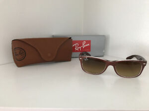 New Ray Bans - never worn