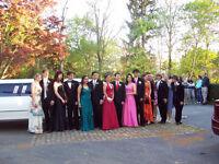 Divine Limo - Prom/Graduation Limousine - Hamilton