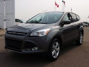 2014 Ford Escape SE AWD CERTIFIED PRE-OWNED