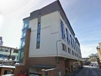 Studio available in Salisbury Street, City Centre for £565 Per Month - Now