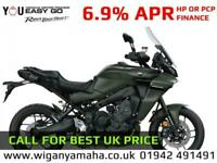 YAMAHA TRACER 9, 21 REG 0 MILES 2021 MODEL TRACER 900 CALL FOR BEST UK PRICE