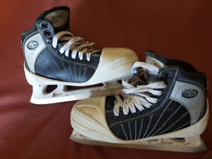 CCM Super Tacks Goalie Skates - Size 5