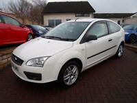 2006 Ford Focus 1.6 LX 3dr