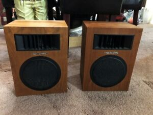 REALISTIC MINIMUS - 5 SPEAKERS