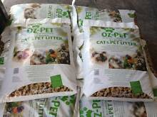 Oz Pet Litter 15kg $21.50 or 5 Bags for $97.50 with Free Delivery Lithgow Lithgow Area Preview