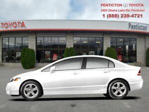 2011 Honda Civic Sedan SE  - Sunroof