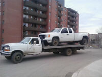 Marks towing, cash for scrap cars