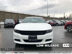 2019 Dodge Charger SXT  - Low Mileage