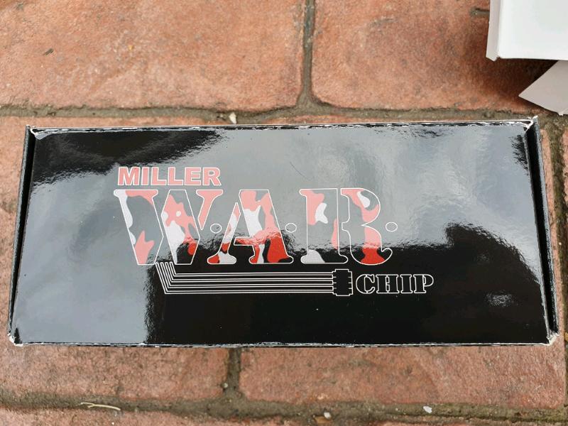 Miller War Chip Blow Through Maf Bmw M50 M52 Standalone Bmw E30 E36 In Buckley Flintshire Gumtree