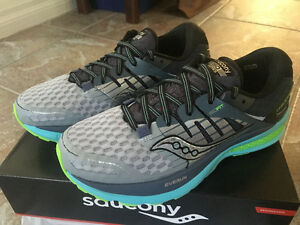 Saucony Triumph Iso 2 BRAND NEW Never used