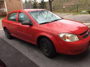 2007 Chevrolet Cobalt $1000 OBO