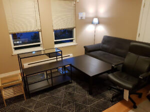 Moving out of province- furniture for sale - like new!