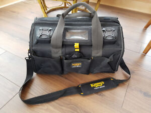 Coffre Sac a outil - Construction Tool Bag