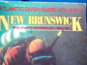 Atlantic Diver Guide, Volume 1V, East Belleville