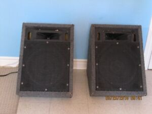 Monitor speakers  For Sale