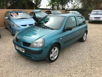 Renault Clio 1.5dCi 65 Rush
