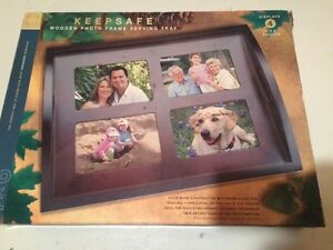 Picture tray