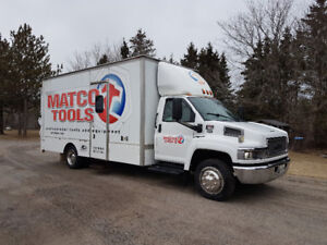 2006 GMC C5500 Other