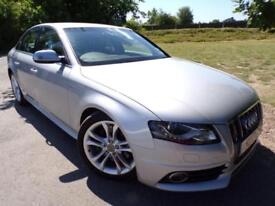 2011 Audi S4 S4 TFSI Quattro 4dr Heated Seats! Milano Leather! 4 door Saloon