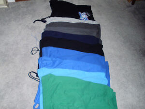 Mens Knit Shorts for Sale (11 pairs in sizes L,XL,XXL) Cambridge Kitchener Area image 3