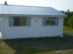 SHEET HARBOUR - mini home on the OCEAN